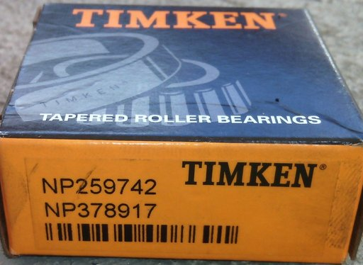 Rulment cutia de viteze Opel 6 trepte NP259742 / NP378917