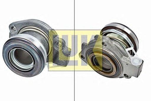 Rulment de presiune, ambreiaj SAAB 9-5 TiD - OEM-LUK:510 0183 10 - Cod intern: W00181246