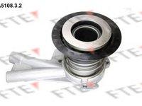 Rulment de presiune ambreiaj VOLVO FLC FTE ZA510832
