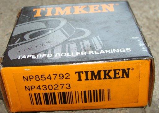 Rulment NP854792 / NP430273 cutia de viteze Opel 6 trepte