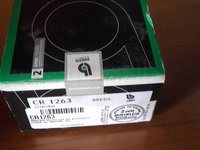 Rulment Presiune Citroen Berlingo 2.0 hdi NOU / 3 BUC / CR 1263