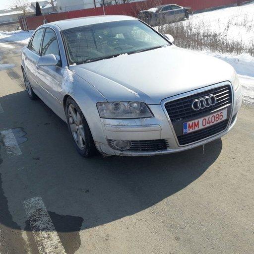 Rulou polita portbagaj Audi A8 2006 berlina facelift 3.0 tdi