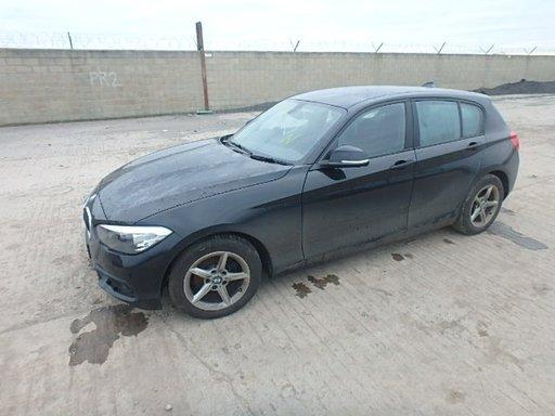 Rulou polita portbagaj BMW Seria 1 F20 F21 2015 hatchback 2.0d