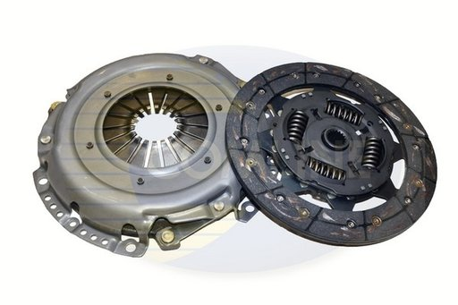 Sachs kit ambreiaj 2piese pt ford focus 2, c-max m
