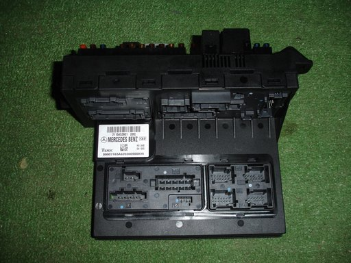 Sam fata mercedes e class w211 cod 2115453901 an 2002-2007