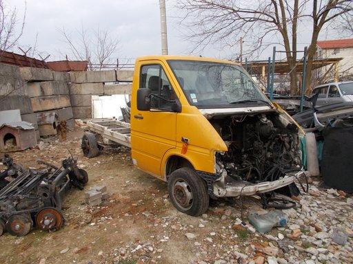 Sasiu Volkswagen LT 46