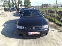 Scaune fata Audi A3 8L 2003 hatchback 1.9