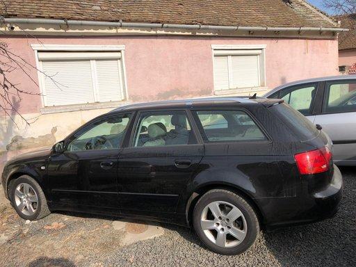 Scaune fata Audi A4 B7 2006 Combi 2.5 tdi