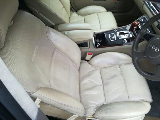 Scaune fata Audi A8 2005 berlina 4.0tdi