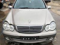 Scaune fata Mercedes C-CLASS W203 2005 berlina 2.2dci