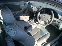 Scaune fata Mercedes CLK C209 2007 Clk270 cdi Coupe w209 Clk 270 cdi