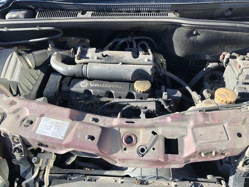 Scaune fata Opel Meriva 2004 Monovolum Z16SE