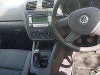 Scaune fata VW Golf 5 2005 hatchback 1.6