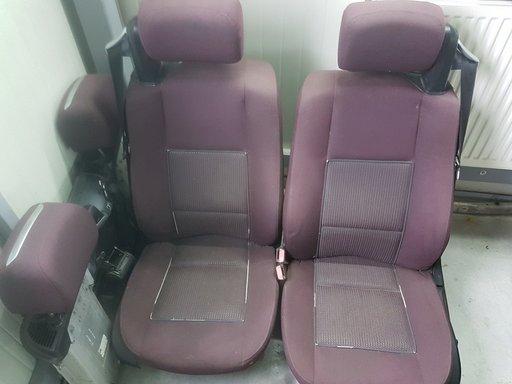 Scaune,interior complet bmw e46 cabrio,scaune electrice cu memorii,DEZMEMBRARI BMW