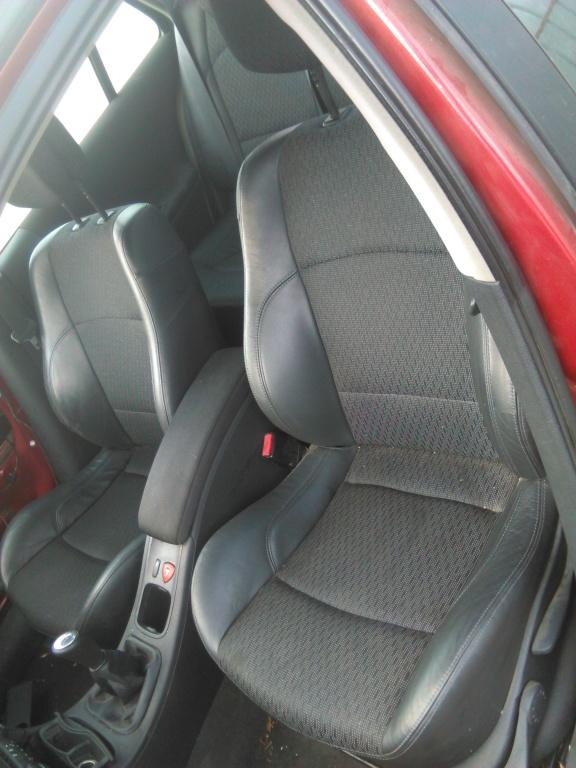 Scaune Renault.Scaune Renault Laguna 2 Interior Scaune Bancheta