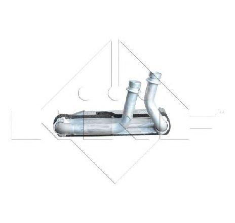 Schimbator caldura, incalzire habitaclu VW TIGUAN ( US ) 02/2016 - 2019 - producator NRF 54205 - 336223 - Piesa Noua