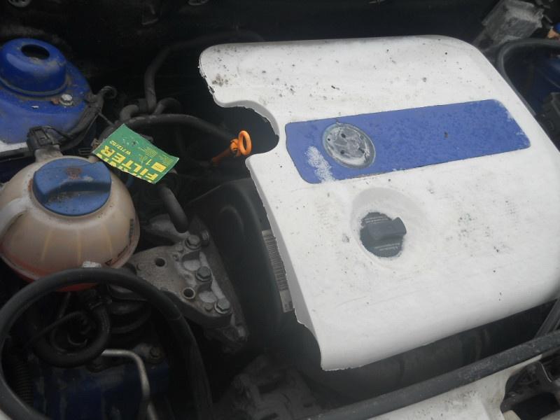 Scoda Fabia din 2003 cu motor de 1,4-16v benzina