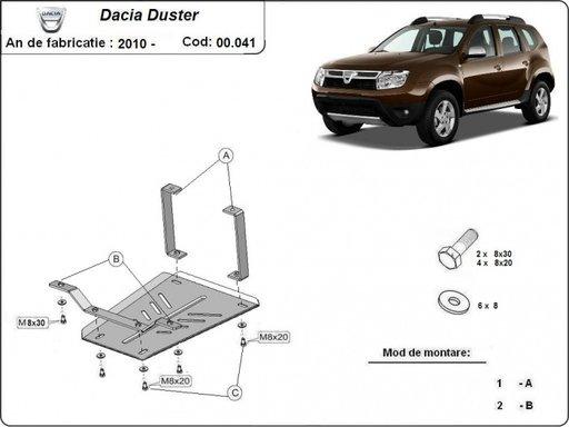 Scut diferential Dacia Duster