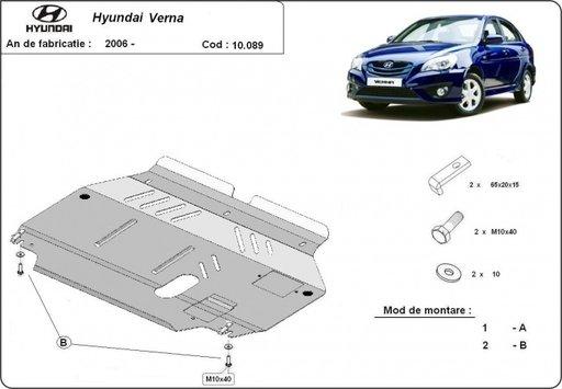 Scut motor Hyundai Verna