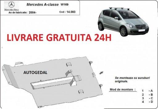 Scut motor Mercedes A-classe W169 2004-2012 COD:14.083
