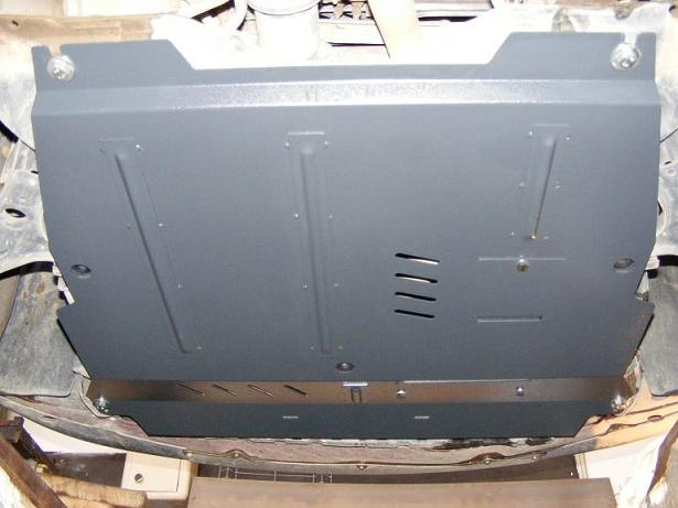 Scut motor metalic otel 2,5 mm Suzuki SX4 2.5mm 2006-2013 COD:25.161