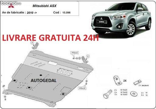 Scut motor metalic otel 2 mm Mitsubishi Asx 2012-prezent COD:15.096