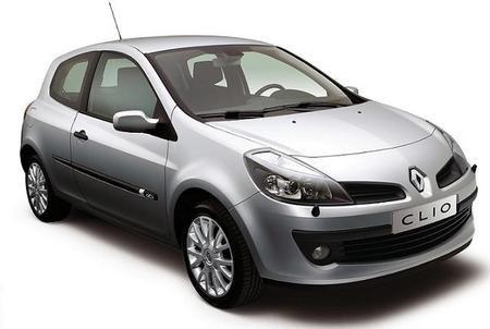 Scut Motor Renault Clio 3