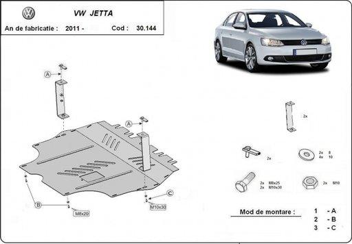 Scut motor Vw Jetta