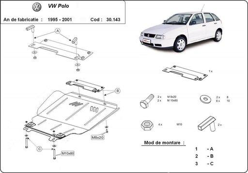 Scut motor VW Polo 1995-2001