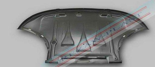 Scut plastic motor Audi A6 ( C6 ) 2005 - 2011 - producator Rezaw-Plast RP150112 - Piesa Noua
