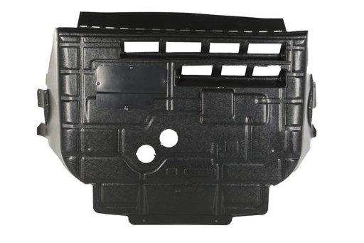 Scut plastic motor Renault Master 1981 - 2010 - pr
