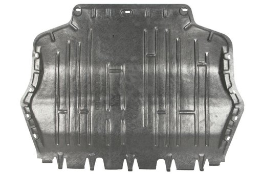 Scut plastic motor Vw Golf 5 | V 2004 - 2008 - producator Rezaw-Plast RP150408 - Piesa Noua