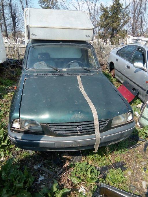 Se dezmembreaza Dacia Papuc 1310