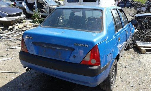 Se dezmembreaza Dacia Solenza ,motor 1.9D,an fabricatie 2003