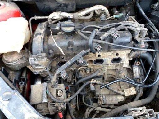 Se Dezmembreaza Ford Fiesta 1.3