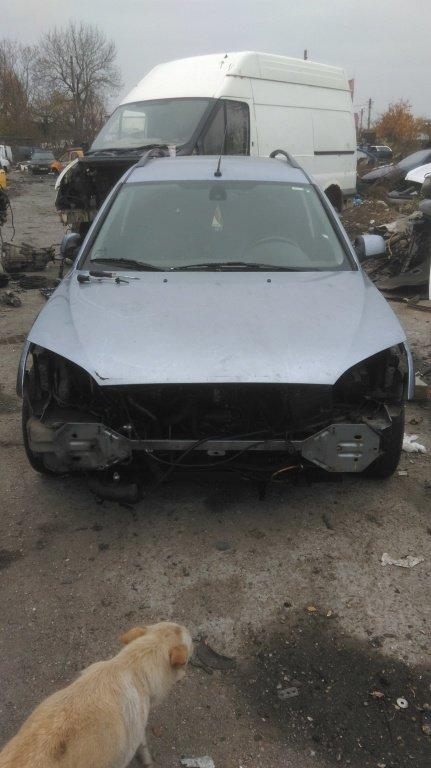 Se dezmembreaza Ford Mondeo Mk3