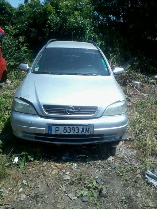 Se dezmembreaza Opel Astra G an fabricatie 2000
