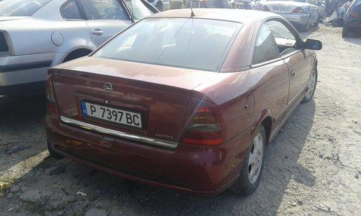 Se dezmembreaza Opel Astra G bertone,motor 1.8i,an fab 2001