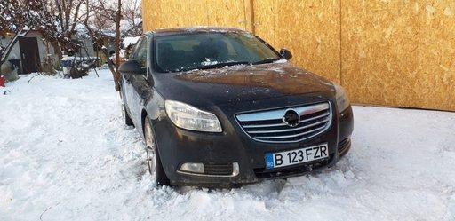 Se dezmembreaza Opel Insignia,an 2010,motor 2.0CDTI