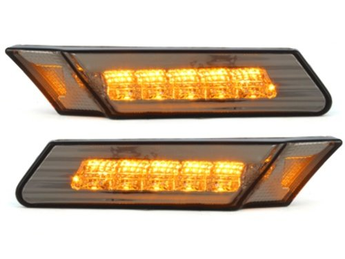 Semnalizari LED Porsche Boxster 987 05-08 - SPO03D