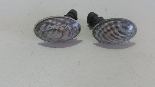 Semnalizatoare Opel Corsa C