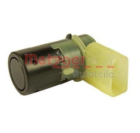 Sensor, ajutor parcare SKODA OCTAVIA Combi 1Z5 PRODUCATOR METZGER 0901036