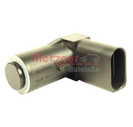 Sensor, ajutor parcare SKODA SUPERB 3U4 PRODUCATOR METZGER 0901084