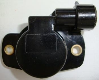 Sensor pozitie clapeta acceleratie Dacia Logan 1,6 16V- motorvip - J0066
