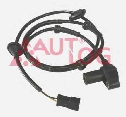 Senzor ABS AUDI A6 (4B2, C5) AUTLOG AS4435
