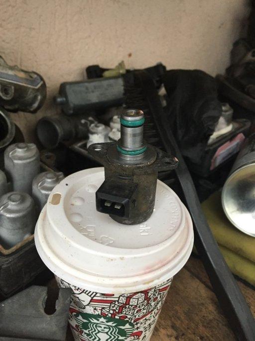 Senzor caseta Mercedes W164 W221 W211 W219 W204