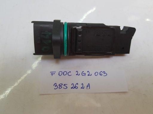 Senzor Debitmetru Aer Fiat Opel F00C2G2063 385262A si 683281B