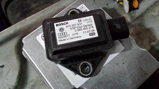 Senzor Esp Duo Sensor Audi A6 4f 2004 - 2008