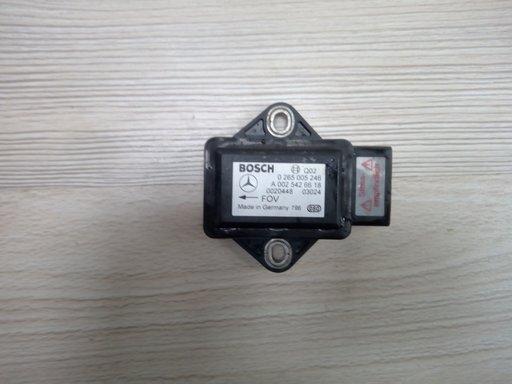 Senzor esp mercedes cod 0265005246
