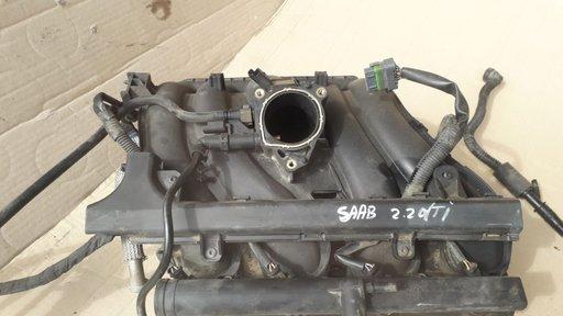Senzor galerie admisie aer SAAB 9-3 2.2 dTi diesel 92kw